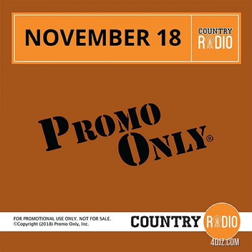 promo only mainstream radio feb 2018