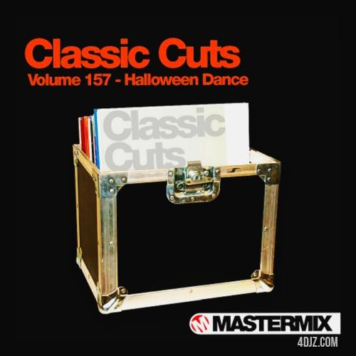 Mastermix Classic Cuts Vol. 157 – Halloween Dance