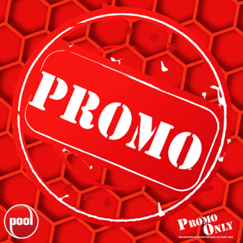 Promo Only Mainstream Club [March 2016]