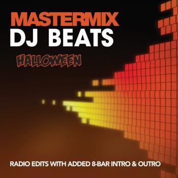 Mastermix DJ Beats Halloween