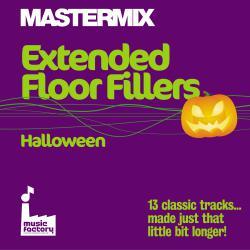 Mastermix Extended Floorfillers Halloween