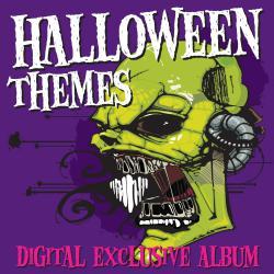 Mastermix Halloween Themes Sound FXs