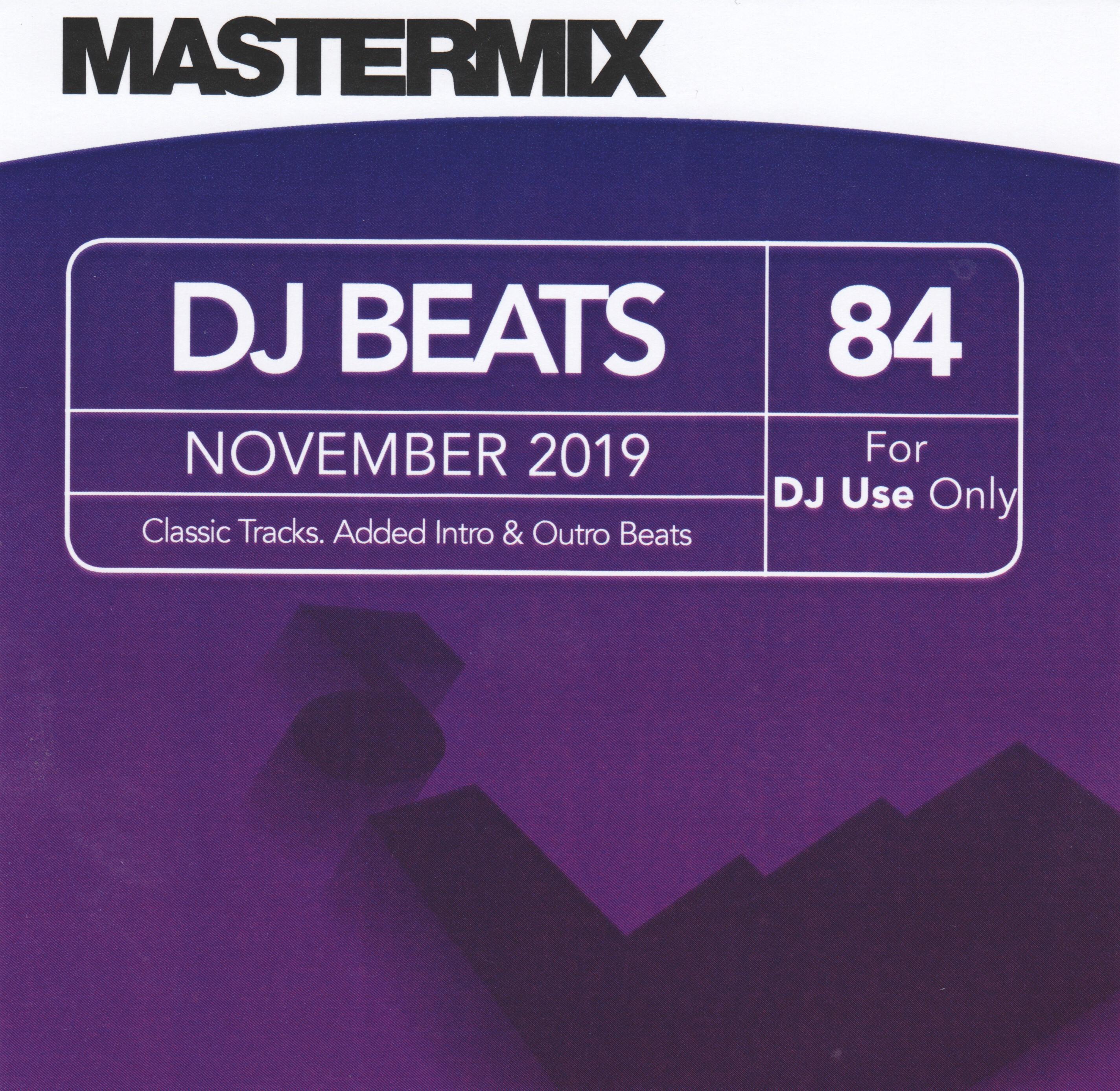 Mastermix DJ Beats Vol. 84