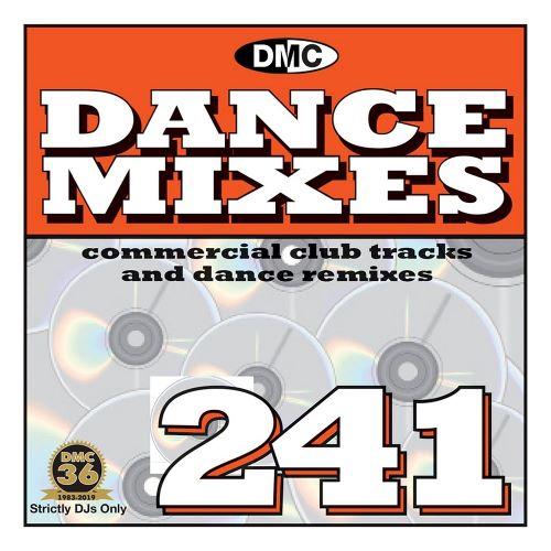 DMC – Dance Mixes Vol. 241